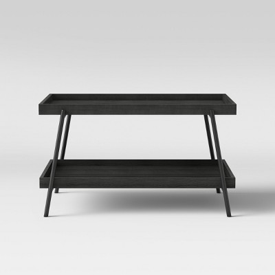 Hillside Coffee Table Black - Project 62™