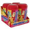 Mentos Curvy Bottle Red Lime Fruit Gum - 3.53oz - image 3 of 3
