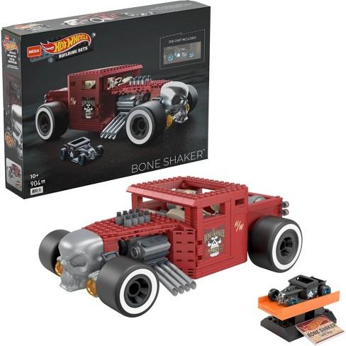 Mega Construx Hot Wheels Bone Shaker Vehicle - image 1 of 4