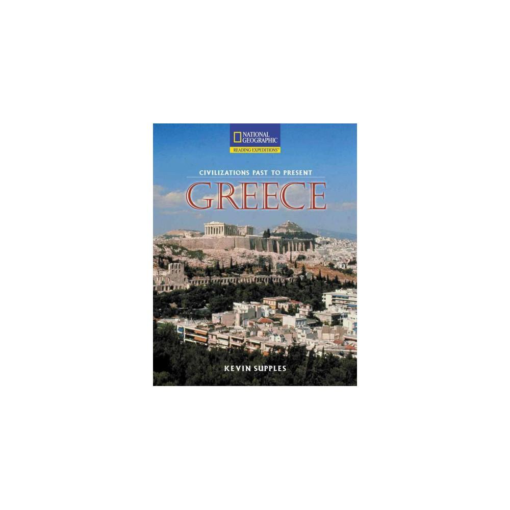 Greece (Paperback), Books