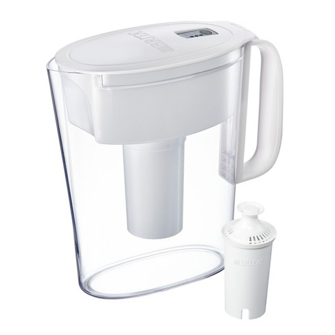 Brita Metro 5-Cup Water Filtration Pitcher - image 1 of 3