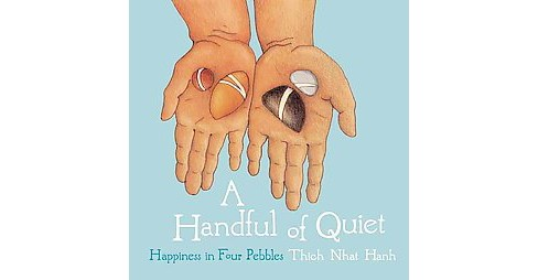 A Handful of Quiet (Hardcover) - image 1 of 1