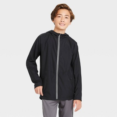 Boys' Rain Jacket - All in Motion™