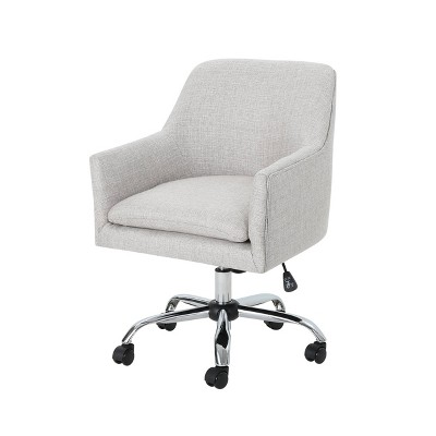 Johnson Mid Century Modern Home Office Chair - Christopher Knight Home