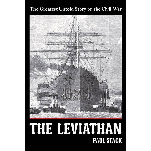 The Leviathan - (Paperback) - image 1 of 1