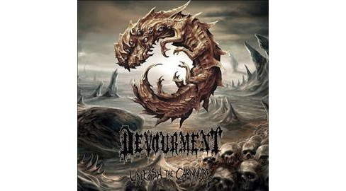 Devourment - Unleash The Carnivore (CD) - image 1 of 1