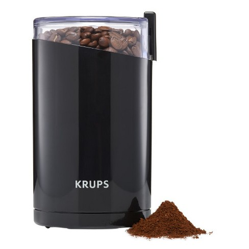 KRUPS Electric Spice and Coffee Grinder - F2034251 - image 1 of 4
