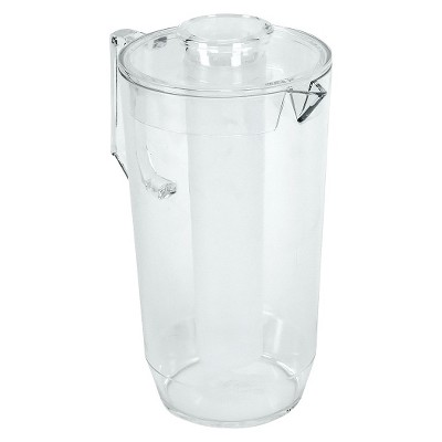 2.4L Plastic Pitcher - Room Essentials™