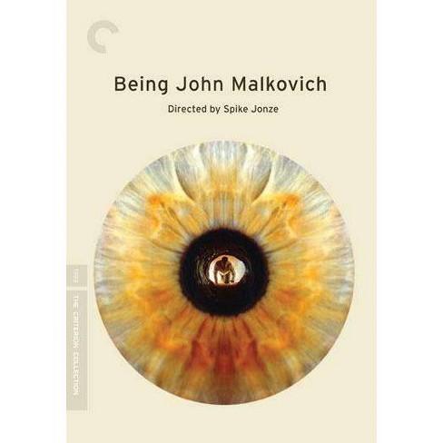 Being John Malkovich (DVD) - image 1 of 1
