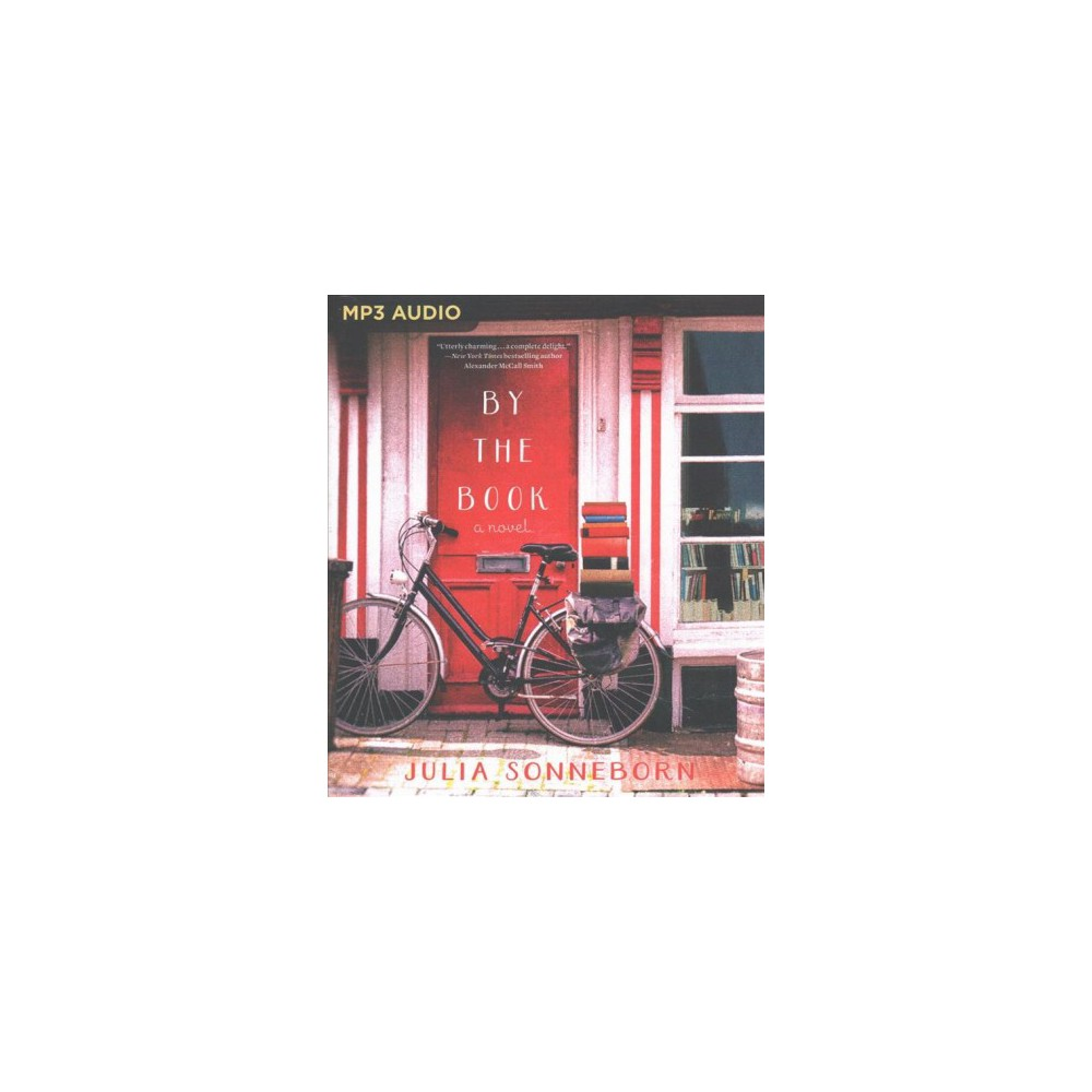 By the Book - by Julia Sonneborn (MP3-CD).