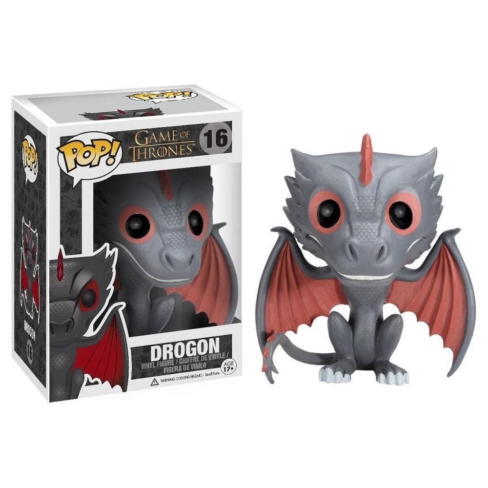 Funko Pop! Game of Thrones - Drogon Figure