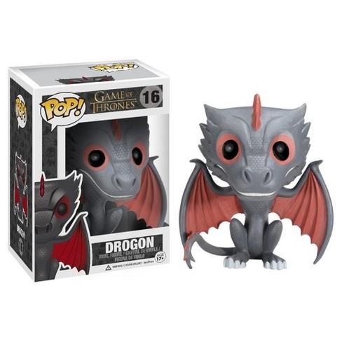Funko POP! Game of Thrones - Drogon Figure - image 1 of 1