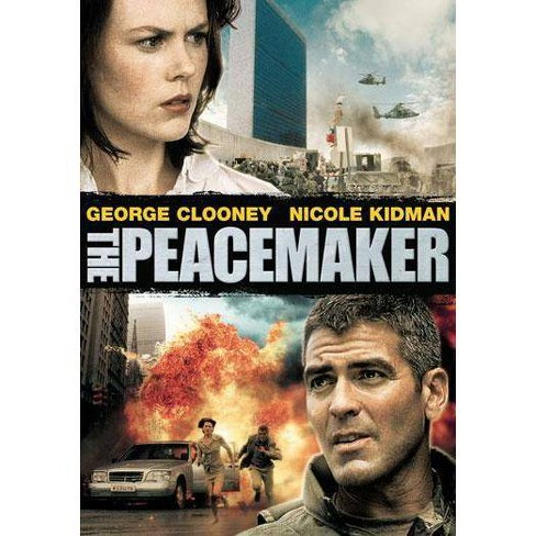 The Peacemaker (DVD) - image 1 of 1
