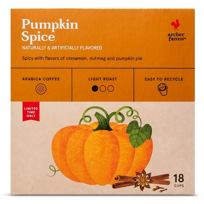 Green Mountain : Fall Foods : Target
