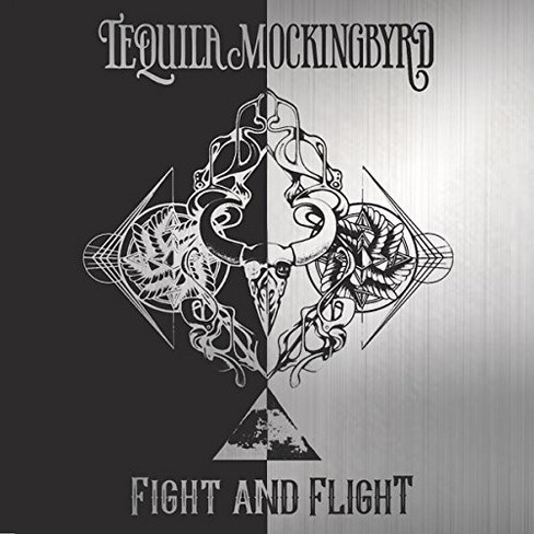 Tequila Mockingbyrd - Fight And Flight (CD) - image 1 of 1