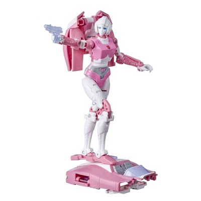 Transformers Generations War for Cybertron Deluxe WFC-E17 Arcee