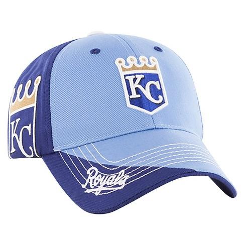 3dc94922 MLB Kansas City Royals Mass Hubris Cap - Fan Favorite