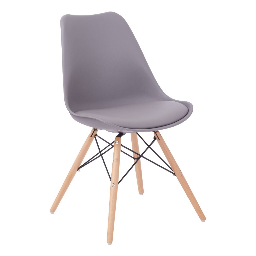 Allen Guest Chair Gray Osp Home Furnishings