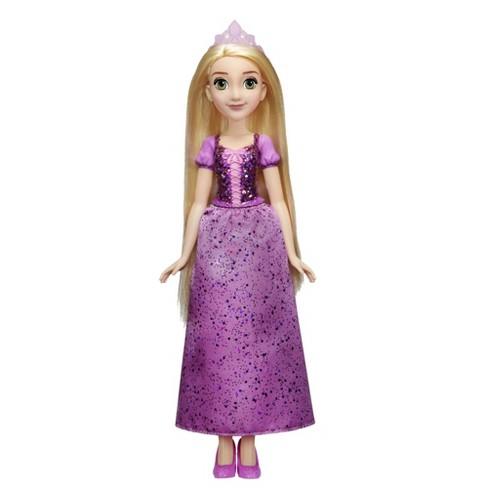 Disney Princess Royal Shimmer - Rapunzel Doll - image 1 of 4