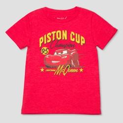 7896639d Toddler Boys' Incredibles 2 Short Sleeve T-Shirt - Red : Target