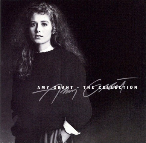 Amy grant - Collection (CD) - image 1 of 1
