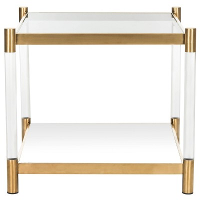 Accent Table Gold - Safavieh