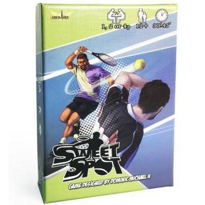 Sweet Spot Board Game