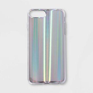 heyday™ Apple iPhone 8 Plus/7 Plus/6s Plus/6 Plus Holographic Case - Opaque