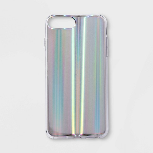 newest 45ef7 ec785 heyday™ Apple iPhone 8 Plus/7 Plus/6s Plus/6 Plus Holographic Case - Opaque