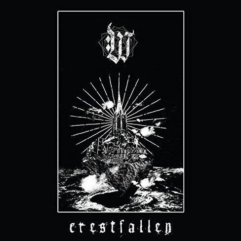 Weltesser - Crestfallen (Vinyl) - image 1 of 1