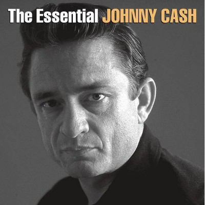 Johnny Cash - Essential Johnny Cash (Vinyl)