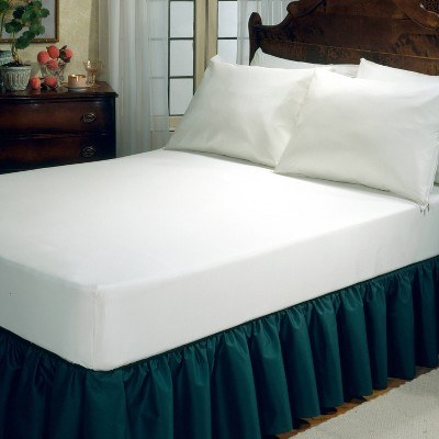 Fitted Vinyl Mattress Protector - Fresh Ideas