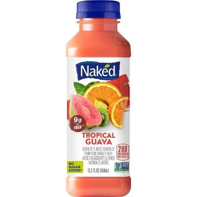 Naked Juice Guava - 15.2 fl oz