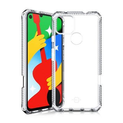 Itskins - Spectrum Clear Case For Google Pixel