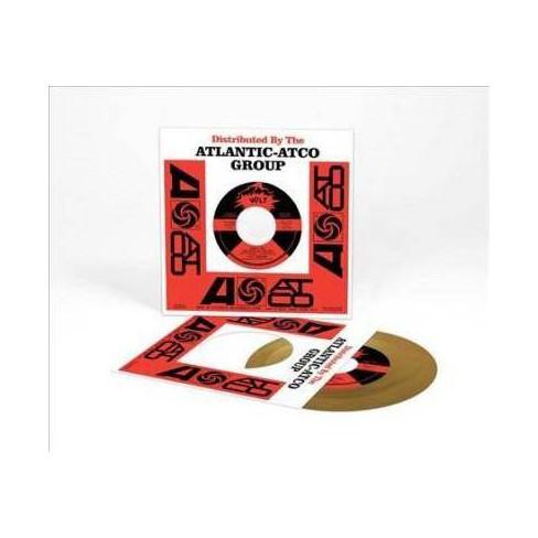 Otis Redding - (Sittin' On) The Dock of The Bay (Vinyl) - image 1 of 1