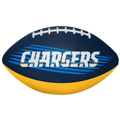 947245b5 Los Angeles Chargers Down Field Youth Football : Target
