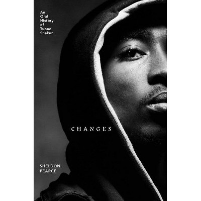 Changes - by Sheldon Pearce (Hardcover)