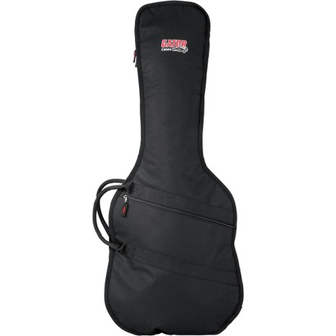 Gator GBE-Mini-Elec Gig Bag for 1/2 to 3/4 Size Electric Guitar - image 1 of 4