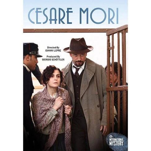 Cesare Mori: The Complete Series (DVD) - image 1 of 1