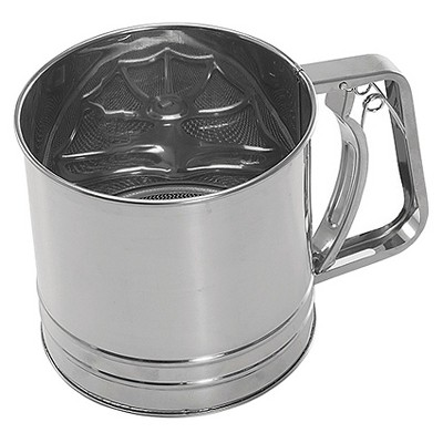 Nordic Ware Flour Sifter - Gray