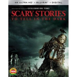 Scary Stories To Tell In The Dark (4K/UHD)