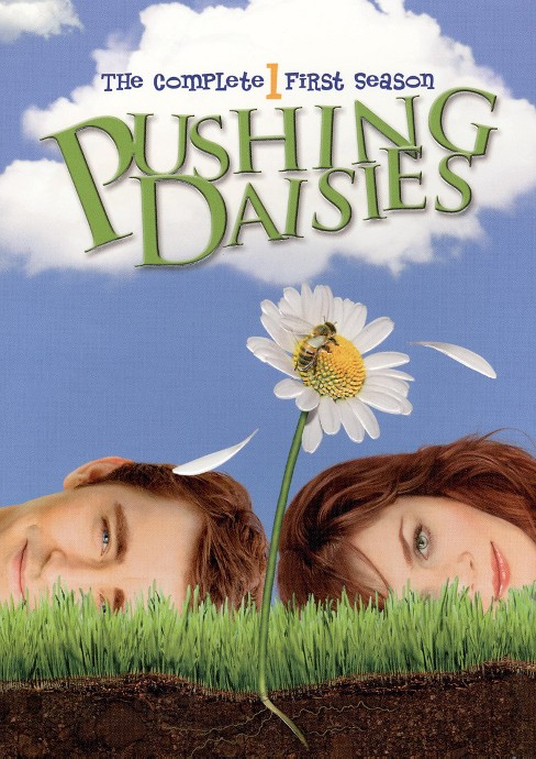 Pushing Daisies: The Complete First Season [3 Discs] - image 1 of 1