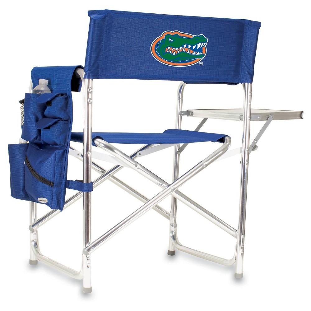 Portable Chair NCAA Florida Gators Navy