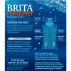 Brita 2ct Longlast BPA Free Replacement Water Filter for Pitchers and Dispensers - image 2 of 3