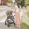 Graco Premier Modes Avant Stroller - Savoy Collection - image 3 of 4