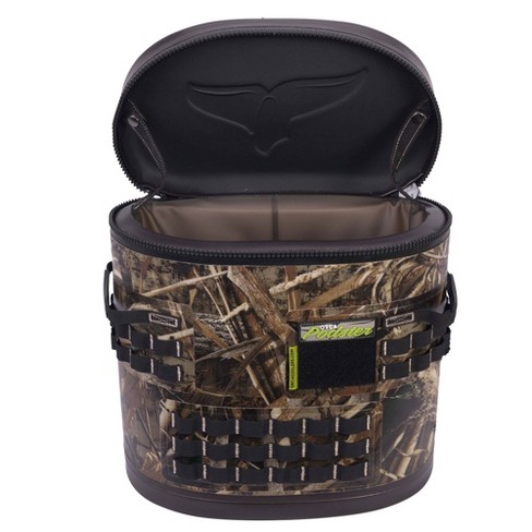 Orca Podster Realtree Max 14.25 Quart 12 Can Ice Cooler Day Back Pack, Camo - image 1 of 4