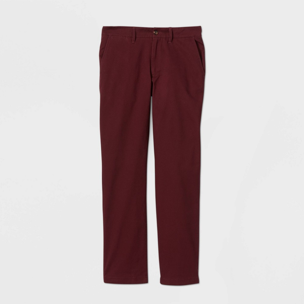 Discounts Men's Straight Fit Hennepin Chino Pants - Goodfellow & Co™