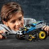LEGO Technic Remote-Controlled Stunt Racer 42095 - image 3 of 4