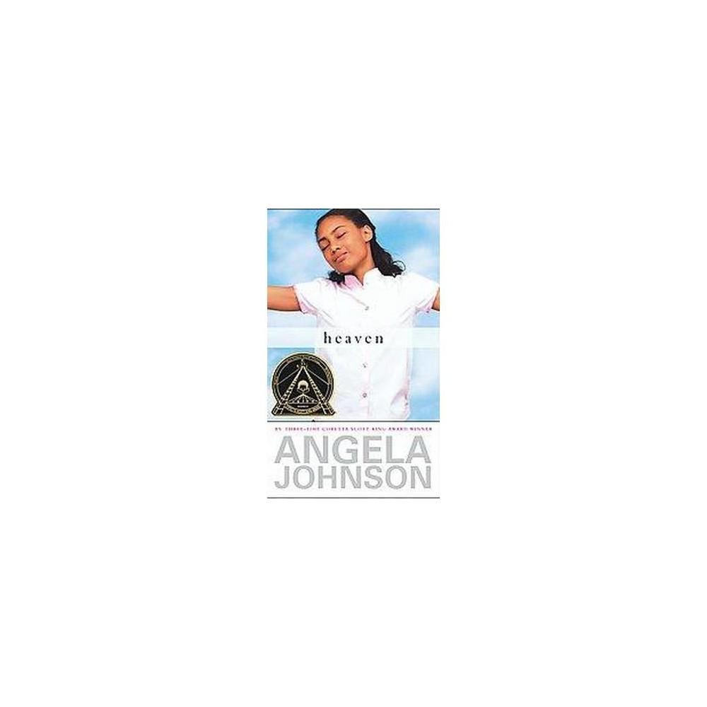 Heaven (Reissue) (Paperback) (Angela Johnson)