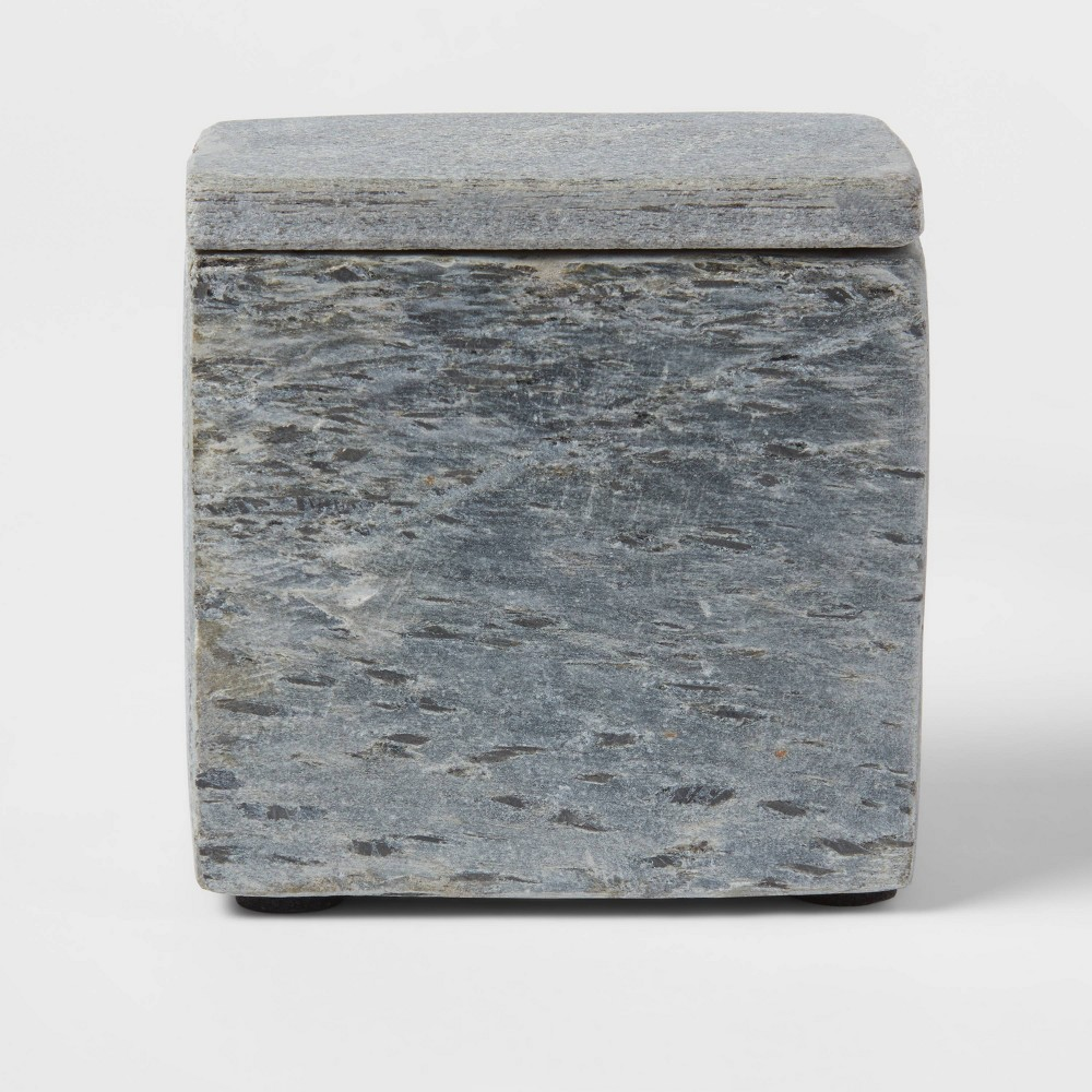 Slate Canister Light Silver Project 62 8482